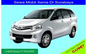 Sewa Mobil Xenia Surabaya 1