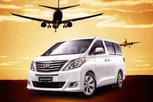Rental Mobil Bandara Juanda Surabaya Murah
