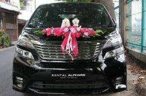 Sewa Mobil Pengantin Surabaya Paling Murah