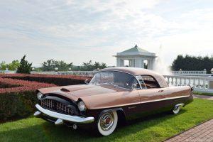 6. Packard Panther Buatan Tahun 1954