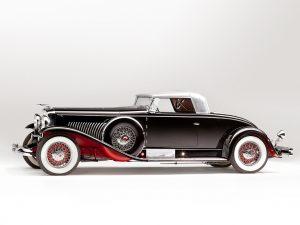 Gannettrans - 1931 Duesenberg J Coupe Murphy 02